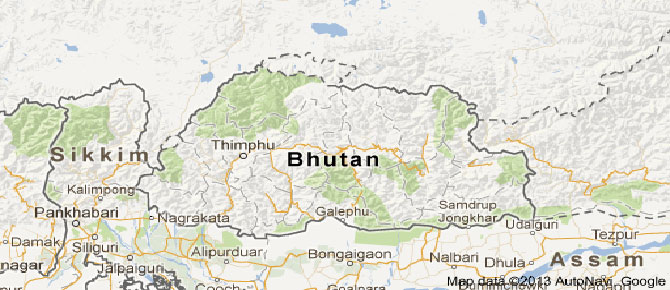 Adorable Bhutan Tours & Expidition - Bhutan Travel, Bhutan Trip ...